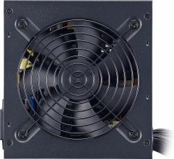 Блок питания Cooler Master ATX 650W MWE Bronze 650W V2 80+ bronze 24+4+4pin APFC 120mm fan 8xSATA RTL