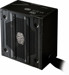 Блок питания Cooler Master Elite V4 500W 80+ 24+4+4pin 120mm fan 5xSATA RTL