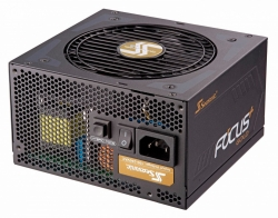 Блок питания Seasonic ATX 750W FOCUS GX-750 80+ gold 24+2x4+4 pin APFC 120mm fan 10xSATA Cab Manag RTL
