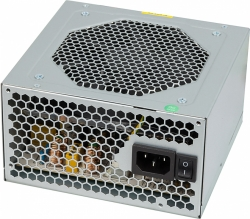 Блок питания Qdion QD500-PNR 80+ 80+ 24+4+4pin APFC 120mm fan 5xSATA