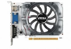 Видеокарта MSI N730-4GD3 V2 NVIDIA GeForce GT 730 Ret