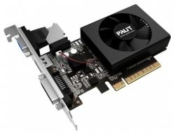 Видеокарта Palit PA-GT730K-2GD3H nVidia GeForce GT 730  oem