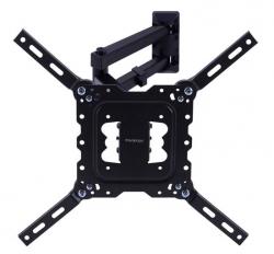 Кронштейн для телевизора Kromax DIX-18 черный 22