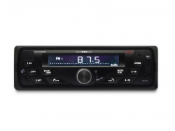 Автомагнитола Soundmax SM-CCR3058F 1DIN 4x40Вт