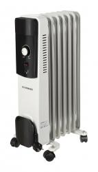Радиатор масляный Starwind SHV4710 белый