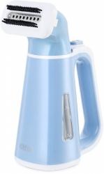 Отпариватель ручной Kitfort KT-934-1 голубой/белый