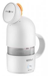 Отпариватель ручной Kitfort КТ-948 белый