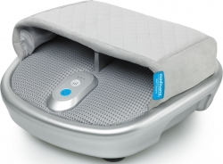 Массажер для ног Medisana FMG 880 30Вт серый