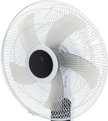 Вентилятор напольный Zanussi ZFF-901 45Вт скоростей:3 ПДУ белый