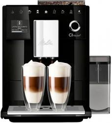 Кофемашина Melitta Caffeo F 630-102 CI Touch черный