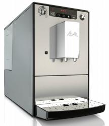 Кофемашина Melitta Caffeo E 953-102 Solo & milk черный/серебристый