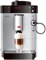 Кофемашина Melitta Caffeo F 530-101 Passione серебристый