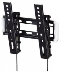 Кронштейн для телевизора Hama Motion H-118633 черный 10 -47 макс.25кг настенный наклон