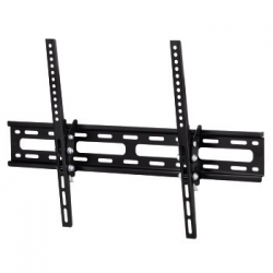 Кронштейн для телевизора Hama H-108717 черный 32-65 макс.35кг настенный наклон