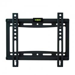 Кронштейн для телевизора Kromax IDEAL-5 черный 15 -47 макс.40кг настенный фиксированный