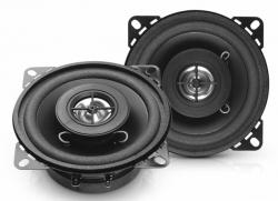 Колонки автомобильные Soundmax SM-CF402 4Ом 10см (4дюйм) (ком.:2кол.) коаксиальные двухполосные