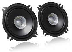 Колонки автомобильные JVC CS-J510X 210Вт 90дБ 4Ом 13см (5дюйм) (ком.:2кол.) широкополосные однополосные