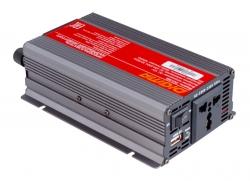 Автоинвертор Digma DCI-500 500Вт