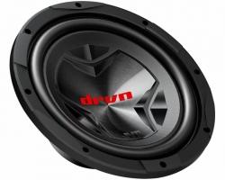 Сабвуфер автомобильный JVC CW-DR120 300Вт пассивный (30см/12 )
