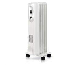 Радиатор масляный Ballu Comfort BOH/CM-05WDN 1000Вт белый