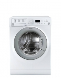 Стиральная машина Hotpoint-Ariston FDG 8640BS белый