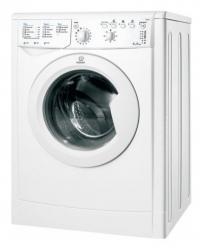 Стиральная машина Indesit IWSC 6105 класс: A загр.фронтальная макс.:6кг белый