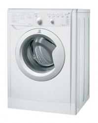 Стиральная машина Indesit IWSB 5085 класс: A загр.фронтальная макс.:5кг белый