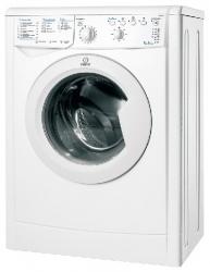 Стиральная машина Indesit IWSB 5105 класс: A загр.фронтальная макс.:5кг белый
