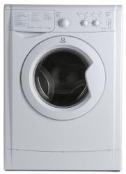 Стиральная машина Indesit IWUC 4105 класс: A загр.фронтальная макс.:4кг белый