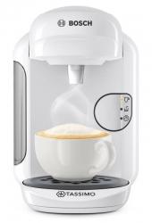 Кофемашина Bosch Tassimo TAS1404 белый