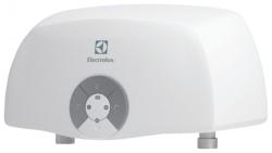 Водонагреватель Electrolux Smartfix 2.0 TS 5.5кВт электрический настенный