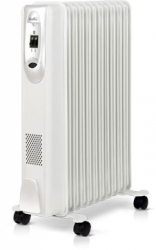 Радиатор масляный Ballu Comfort BOH/CM-11WDN 2200Вт белый