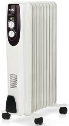 Радиатор масляный Ballu Classic BOH/CL-09WRN 2000Вт белый