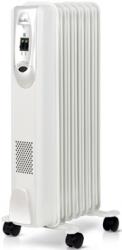 Радиатор масляный Ballu Comfort BOH/CM-07WDN белый