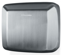 Сушилка для рук Electrolux EHDA-2500 2500Вт серебристый