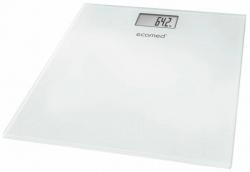 Весы напольные электронные Medisana BS-72E белый