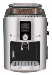 Кофемашина Krups EA826E30 1450Вт серебристый