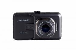 Видеорегистратор Silverstone F1 NTK-9000F черный 12Mpix 1080x1920 1080p 140гр. Novatek 96220