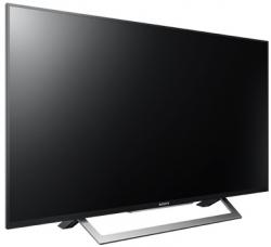 Телевизор LED Sony KDL32WD756BR2 BRAVIA черный/серебристый