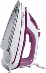 Утюг BraunTS365A фиолетовый