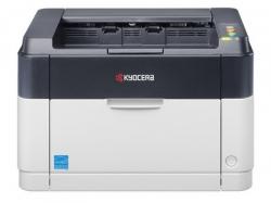 Принтер лазерный Kyocera FS-1060DN (1102M33RU0) A4 Duplex
