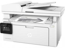 МФУ лазерный HP LaserJet Pro MFP M132fw RU (G3Q65A) A4 Net WiFi белый