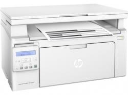 МФУ лазерный HP LaserJet Pro MFP M132nw RU (G3Q62A) A4 WiFi белый