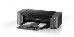 Принтер струйный Canon Pixma PRO-10S (9983B009) A3+ WiFi USB RJ-45 черный/серый