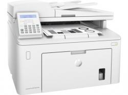 МФУ лазерный HP LaserJet Pro M227fdn (G3Q79A) A4 Duplex Net белый