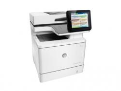 МФУ лазерный HP Color LaserJet Enterprise M577dn (B5L46A) A4 Duplex белый