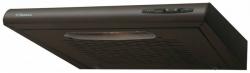 Вытяжка козырьковая Hansa OSC5111BH коричневый управление: ползунковое (1 мотор)