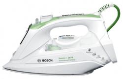 Утюг Bosch Sensixxx TDA702421E 2800Вт зеленый/белый