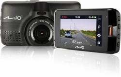 Видеорегистратор Mio MiVue 616 черный 2Mpix 1080x1920 1080p 140гр. GPS