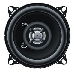 Колонки автомобильные Digma DCA-A402 120Вт 90дБ 4Ом 10см (4дюйм) (ком.:2кол.) коаксиальные двухполосные